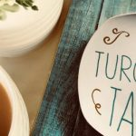 Book Review: The Turquoise Table - Kristin Schell